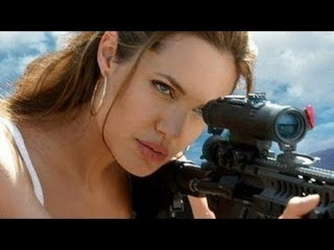 La Vengeance De Gina Film Complet En Francais 2014 Hd Angelina Jolie Angelina Jolie Movies Brad Pitt And Angelina Jolie