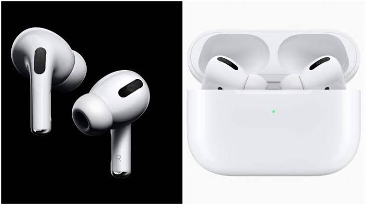 Apple S New Headset Airpods Pro Apple New Airpods Pro Apple Launch