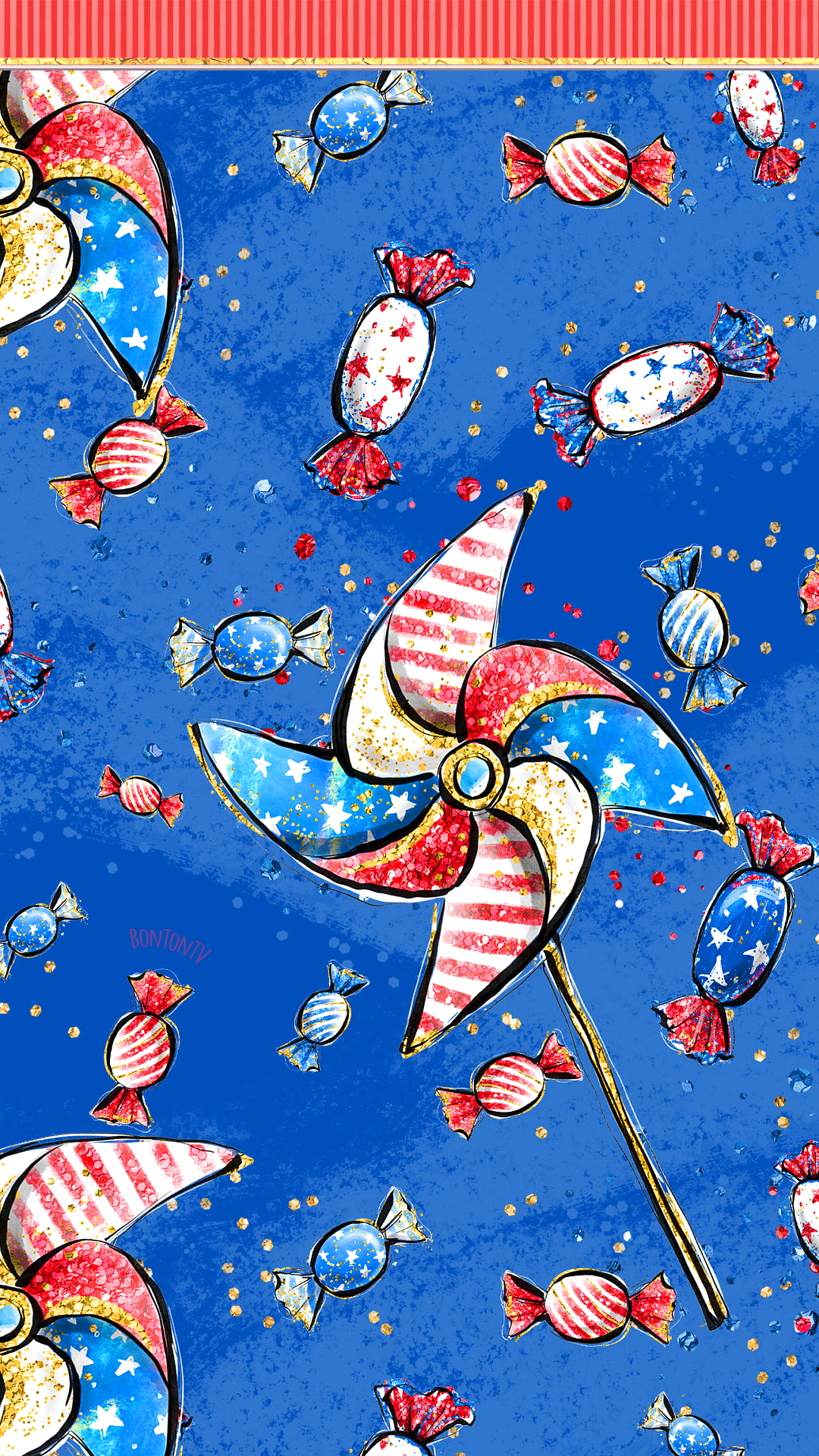 Phone Wallpapers Hd 4th Of July Independence Day Celebration Cute Glitter By Bonton Tv Free Background Phone Wallpaper Mermaid Wallpapers Iphone Wallpaper