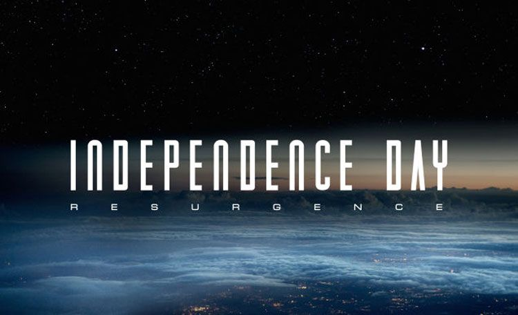 Assista o Trailer de Independence Day: Resurgence