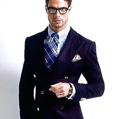The Panache Man, Tom Ford | Discerning Male Elegance ... Belts are ...