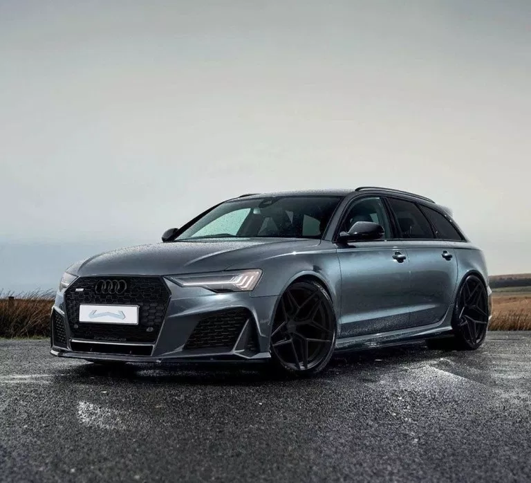 That S How The New Rs6 Will Look Like 2020 Audi Rs6 C8 Audi Power Tv Audi Rs6 Audi Rs6 C7 Audi Cars