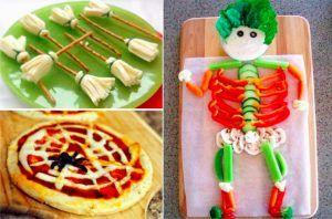 Trompes l'oeil d'Halloween : 32 recettes amusantes ! #gateautrompeloeil