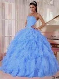 Nice beautiful long puffy dresses