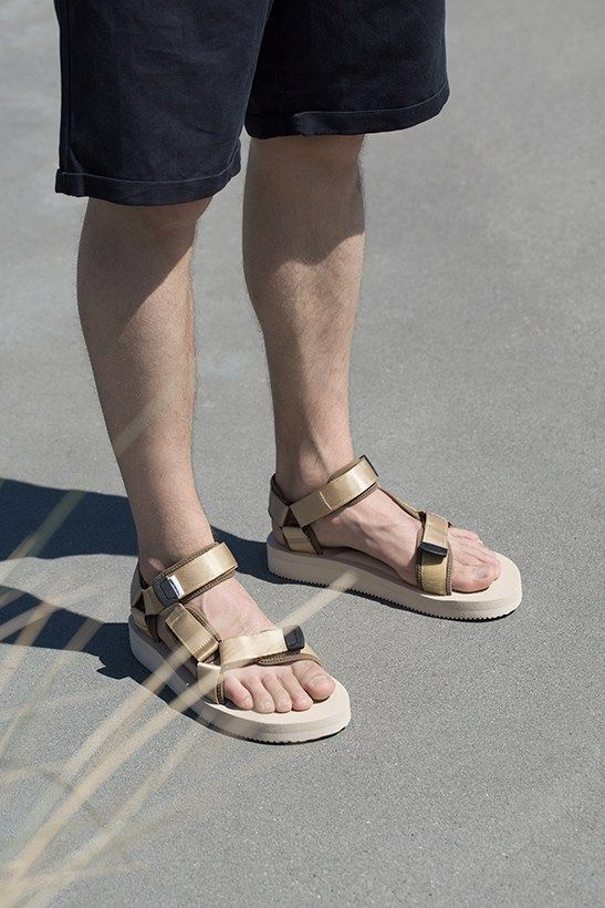 99752253744 Norse Projects Teams up With SUICOKE on Line of Sandals | SHOES ...