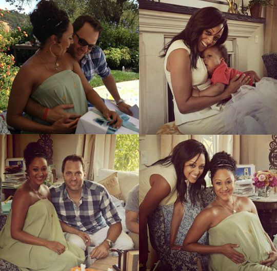 tamera mowry happy family baby showers girly things party ideas sons