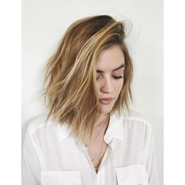Lucy Hale takes her blonde hair to the next level for spring ❤ liked on Polyvore featuring hair, people, girls and image