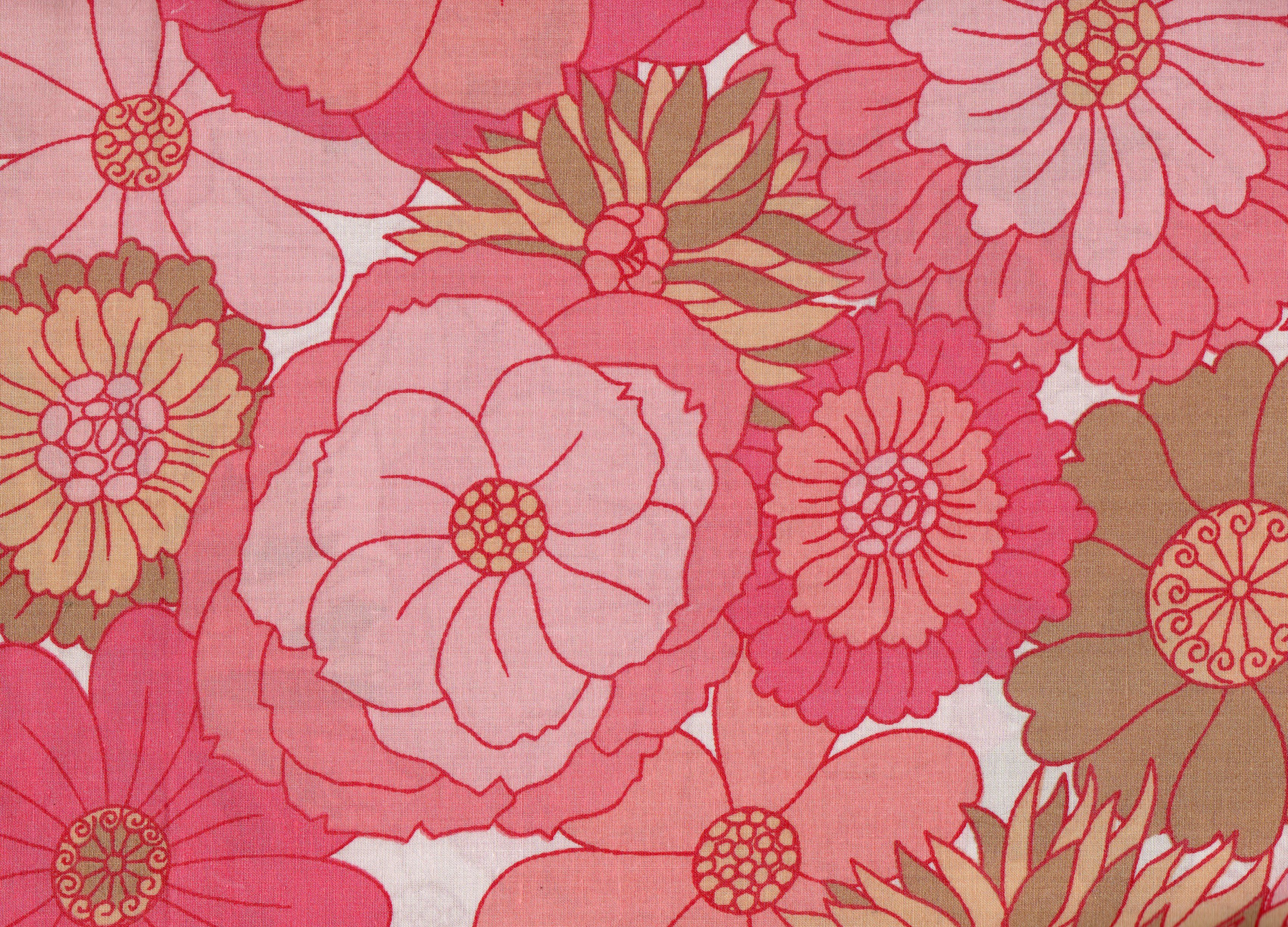 Bedspread designs texture - My 70 S Bedspread Was Made From This Sure All Little Girls Need A Bit Of