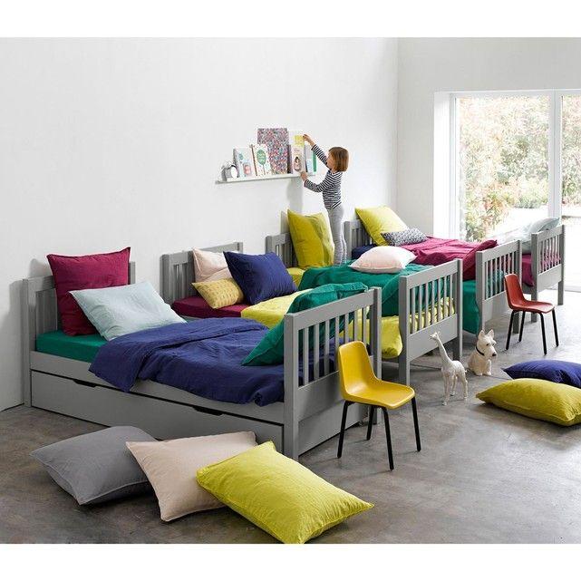 lits superpos s ou lits jumeaux diablotin la casa. Black Bedroom Furniture Sets. Home Design Ideas