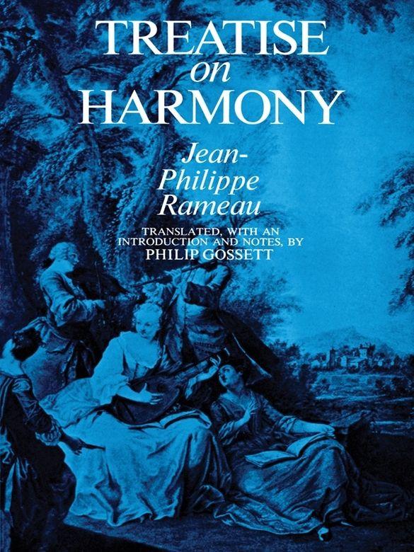 New Notes - Harmony