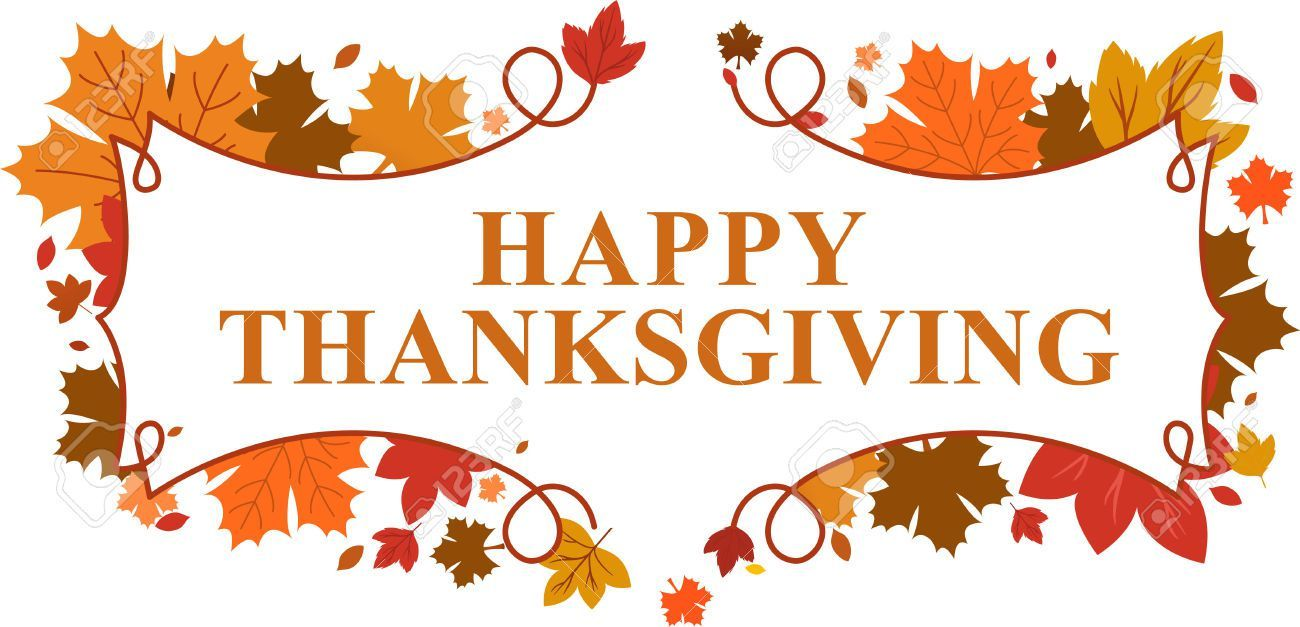 Happy Thanksgiving From The Team At Insight Home Inspections