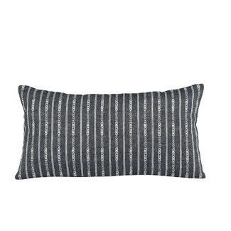 Birch Lane Seabury Chambray Pillow Cover Collection $28 | Wayfair