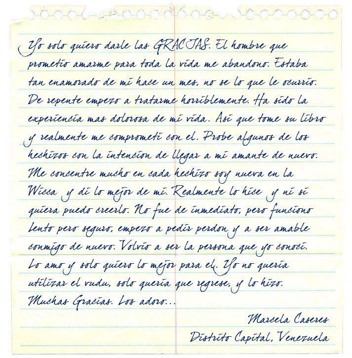 Cartasdeamorparaminovio1297 Amor Lorena