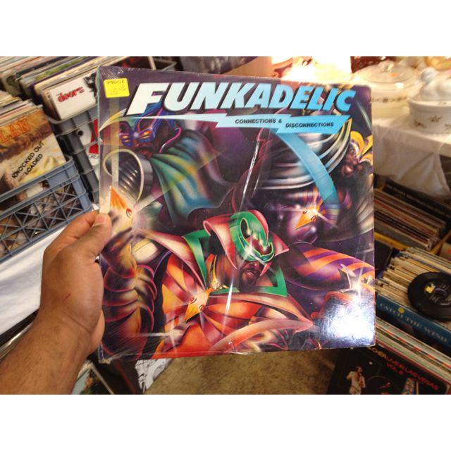 Funkadelics!....... maggot brain ........ RIP GREG KOCH SR