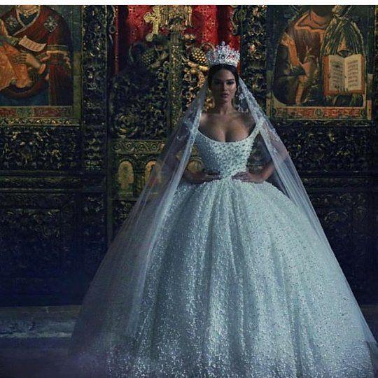 Wedding Dress Finder - Dress Nour