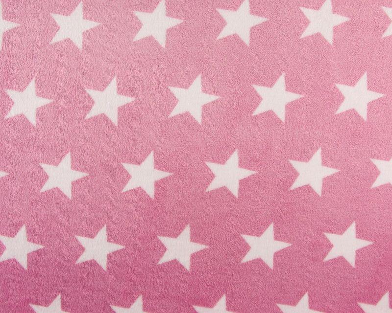 Polar Baby Estrelas Maine 5-Na nossa loja online pode comprar a metro tecido polar estampado.