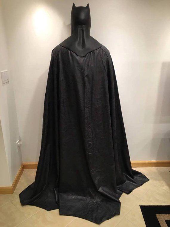85653f9351f82 Dawn of Justice Batman Cape