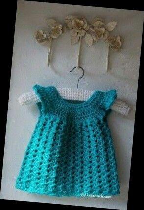 Pin de Doris Jerez en tejidos bebé | Pinterest | Bebé y Tejido