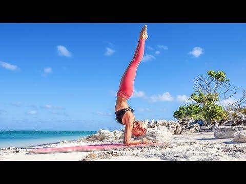 Yoga To Advance Your Practice ♥ Beautiful Ashtanga ...