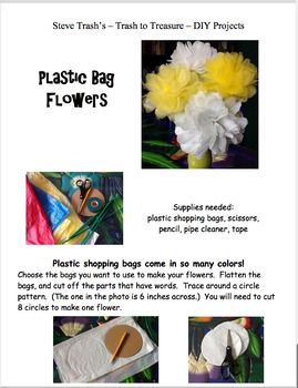 These do it yourself trash to treasure earth day projects are these do it yourself trash to treasure earth day projects are free check solutioingenieria Image collections