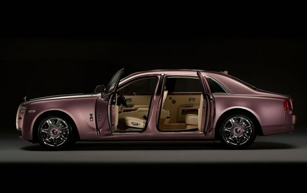 the 16 most outrageous ways rolls royce can customize your car