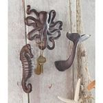 wall-decor-wall-hooks-Sealife Wall Hooks