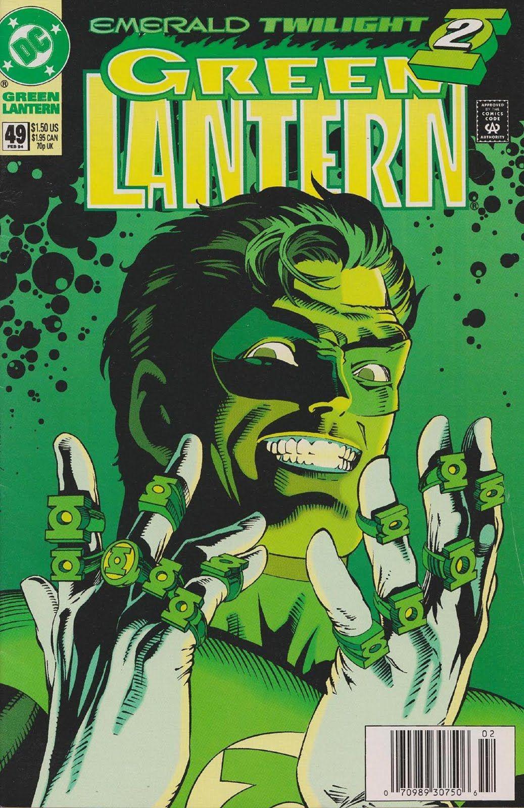 green lantern parallax cover - Bing images | Green lantern, Cover ...