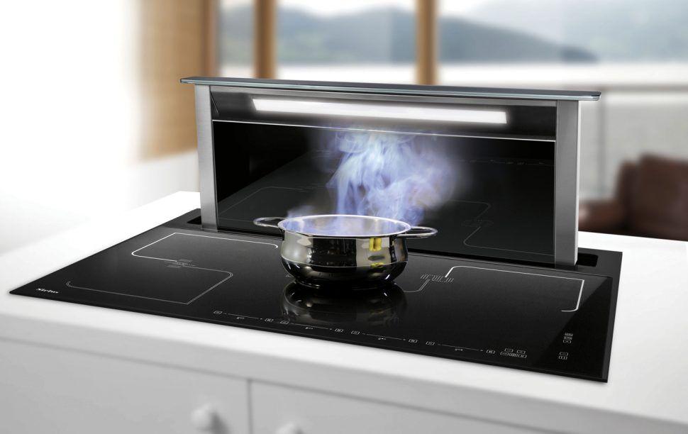 Uncategories Thermador Induction Cooktop Ge Cooktop New Wave Induction Cooker Frigidaire Induction Cooktop Gas Cooktops Smart Idea Extractores De Cocina Cocinas