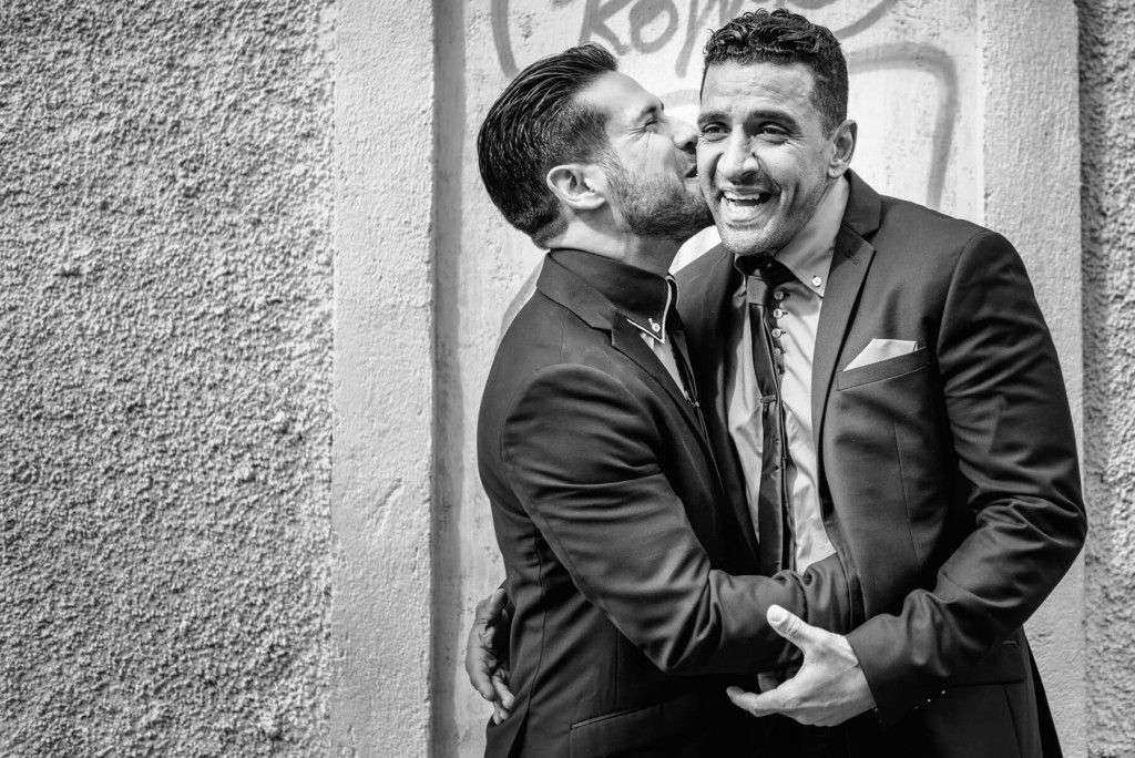 Fotos reales de parejas Swingers
