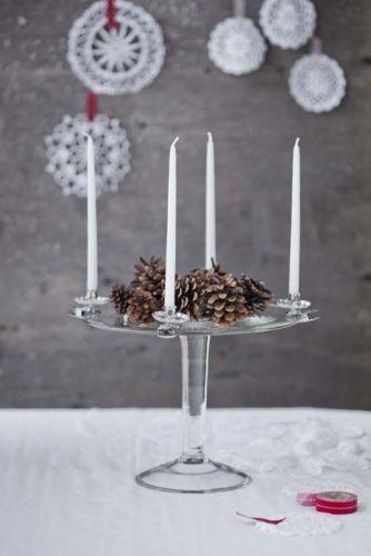 Nordic Christmas Decorating | Nostalgic Scandinavian Christmas decorations | Christmas