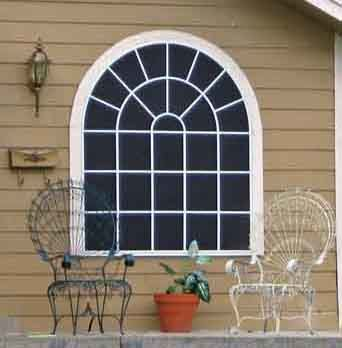 Faux Window Faux Window Fake Window Shutters Exterior
