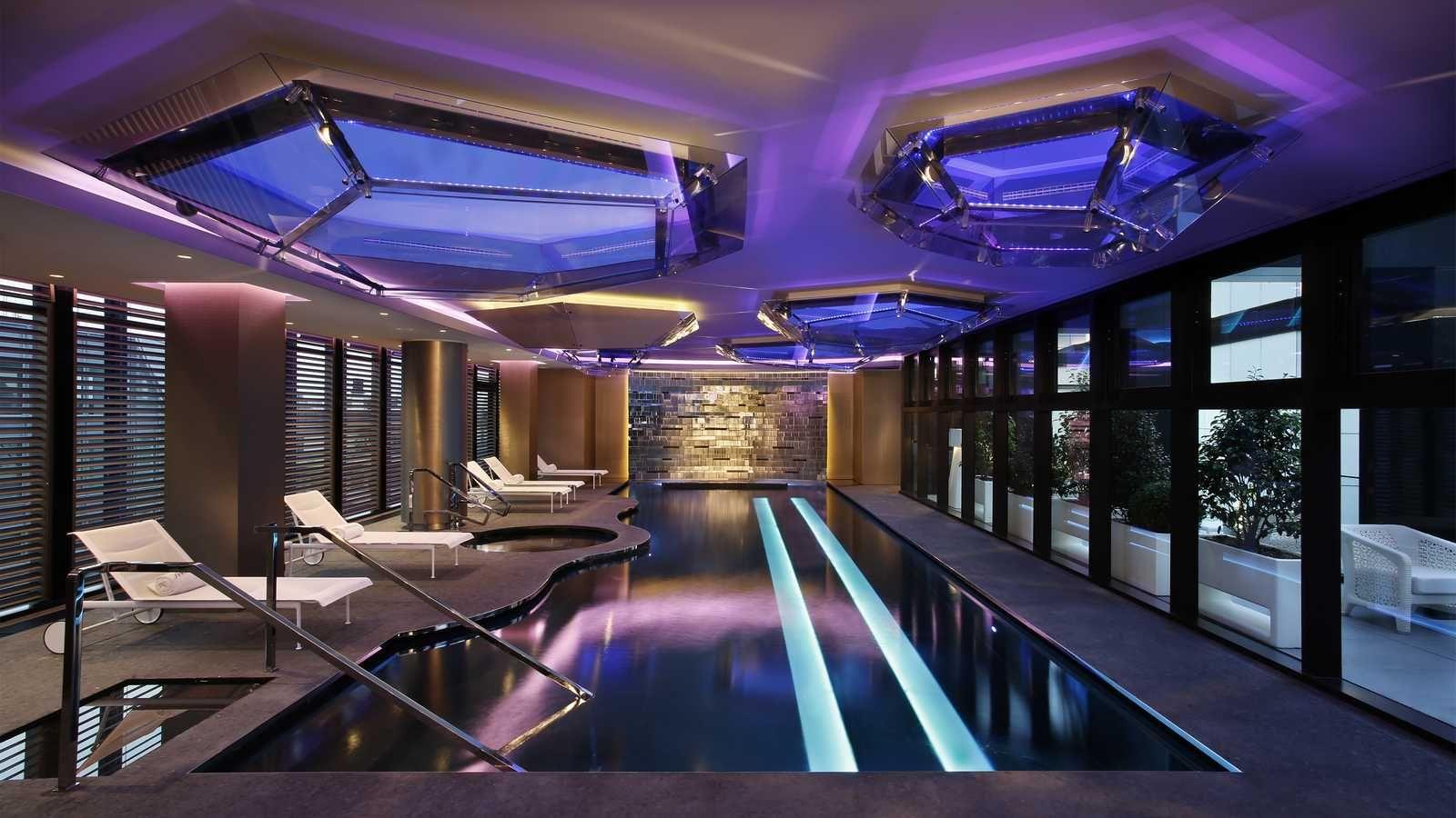 Shiseido Spa Milan Centro Benessere Excelsior Hotel Gallia