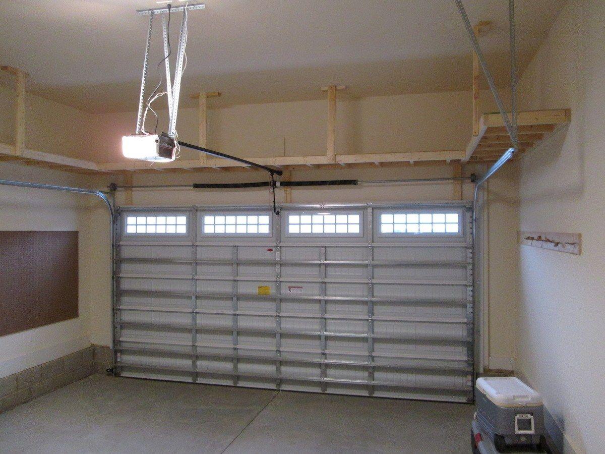 Above Garage Door Storage Garage Storage Shelves Garage Ceiling Storage Garage Storage Systems