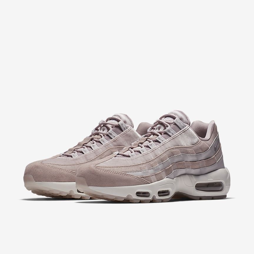 hot sale online f6d2f 82354 Nike Air Max 95 LX Women's Shoe | Active_Street_Accessories ...