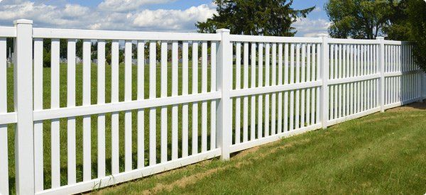 Still not sure if vinyl fencing is right for you