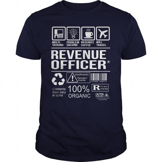 Awesome Shirt For Revenue Officer T Shirts, Hoodies. Check Price ==► https://www.sunfrog.com/LifeStyle/Awesome-Shirt-For-Revenue-Officer-Navy-Blue-Guys.html?41382