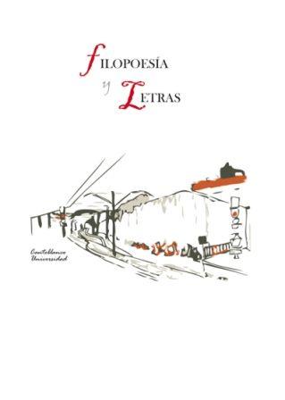 Filopoesía y letras - Madrid : Servicio de Publicaciones UAM, 2014