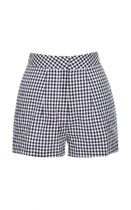 Maggy Frances Jane Hot Pant by Maggy Frances for Preorder on Moda Operandi