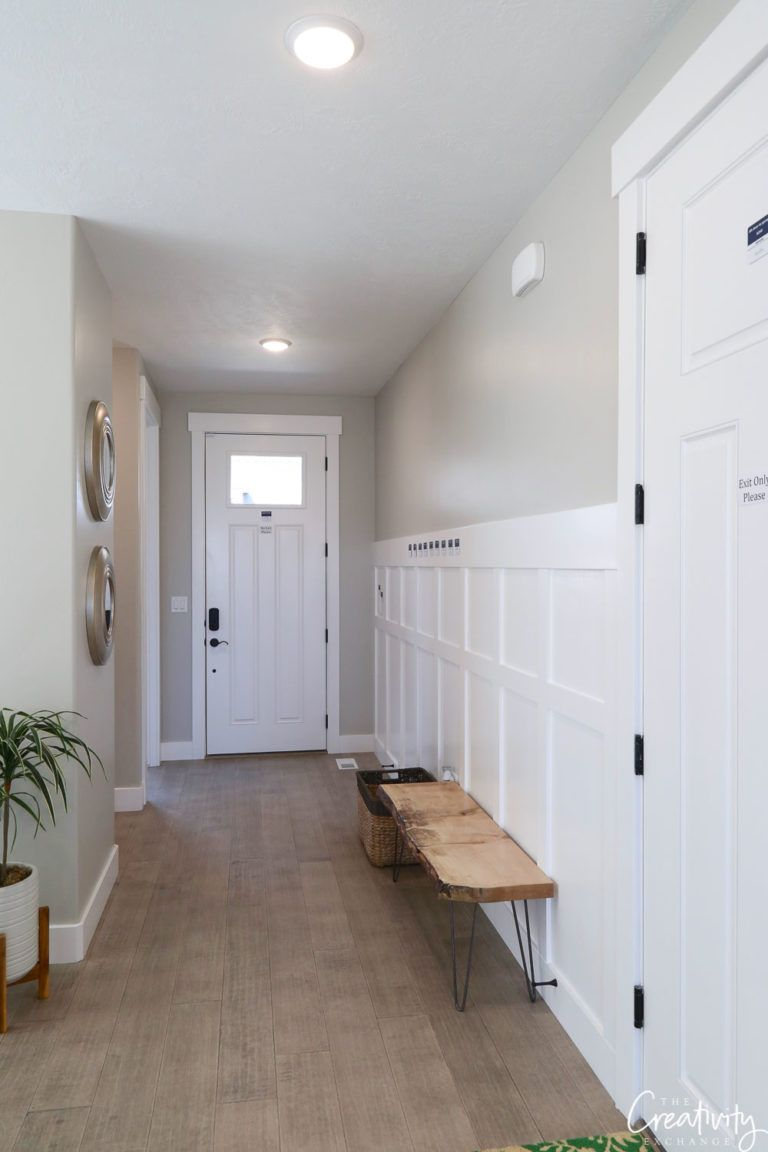 2019 Paint Color Trends And Forecasts Trending Paint Colors Repose Gray Sherwin Williams Foyer Colors