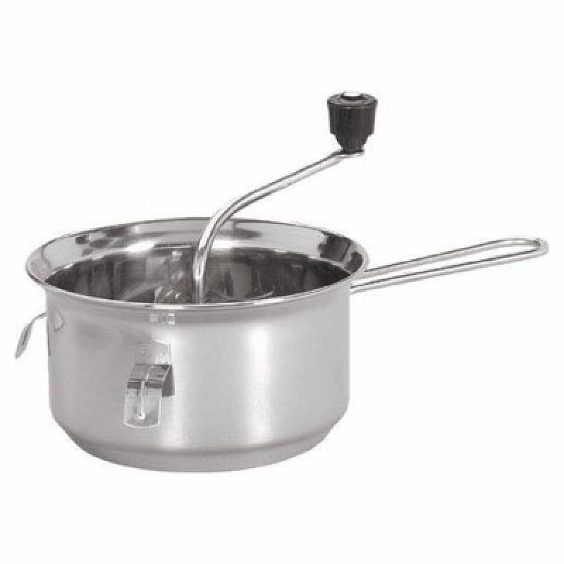 Mirro 50025 35quart foley food mill stainless steel