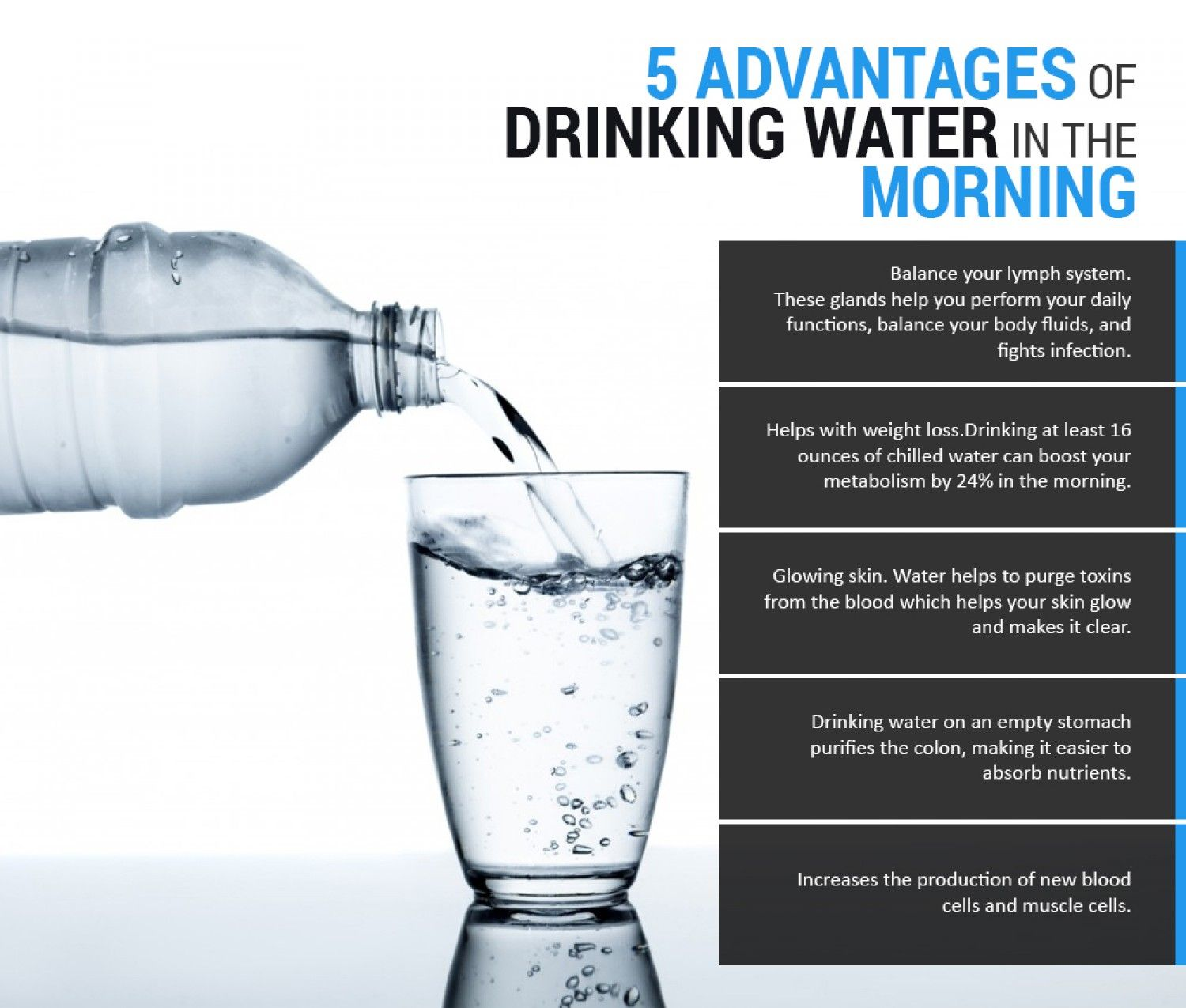 Health Benefits Of Drinking Water Early In The Morning