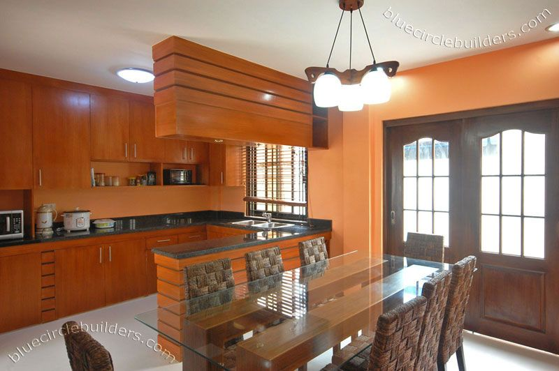 Pin By Queen Haya On Kitchens Simple Kitchen Design