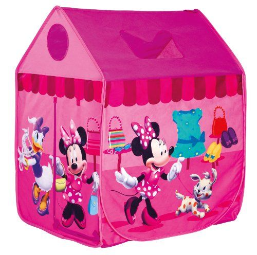 Minnie Mouse Tent I Had A Barbi One When I Was Little