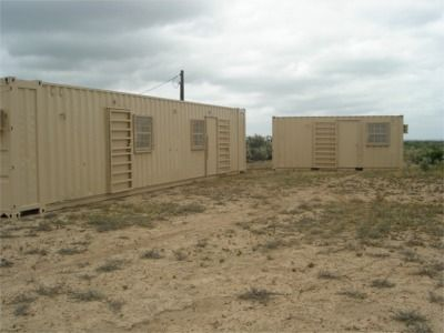Storage Containers Hunting Camps Fireworks Stands cheap housing