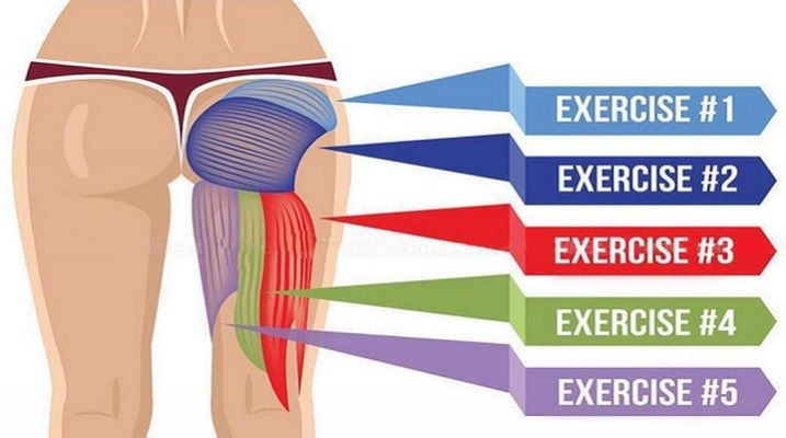 How to build muscle in your gluteus maximus