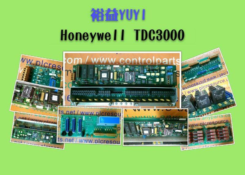 HONEYWELL TDC3000 SERIES PLC MODULE BOARD | HONEYWELL