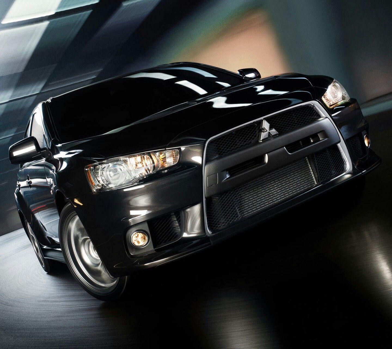 Amazing Mitsubishi Lancer Sport Car Wallpaper Hd Picture: Mitsubishi Lancer Evolution
