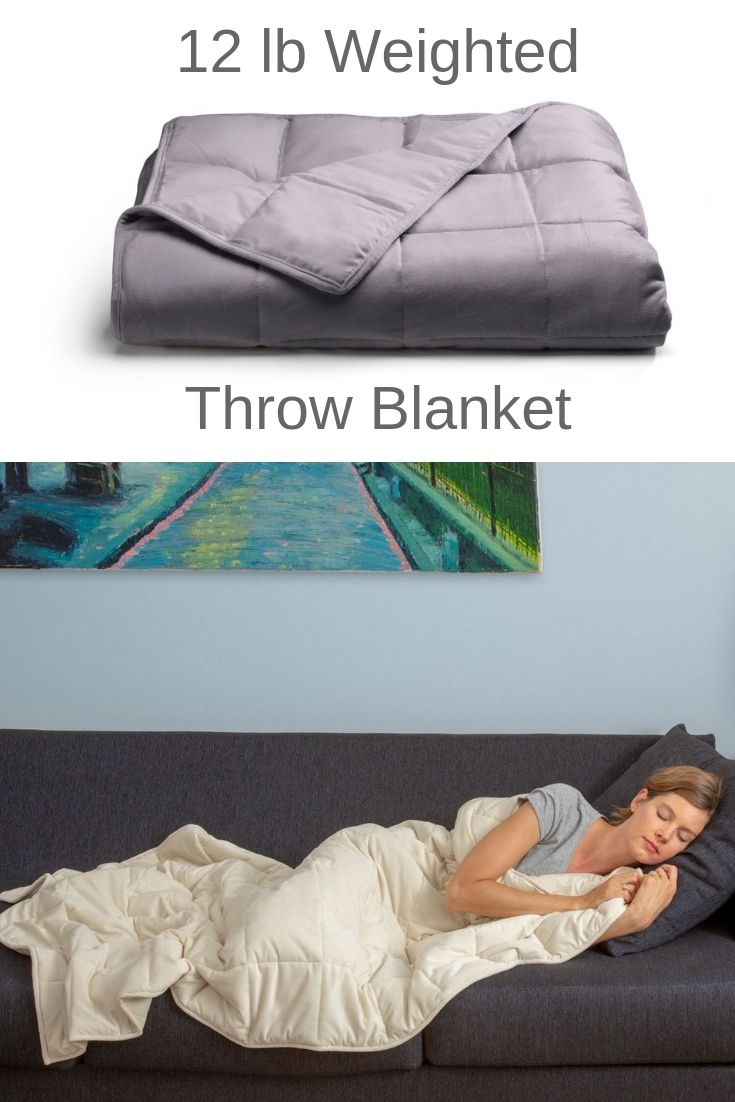 how to clean tranquility weighted blanket