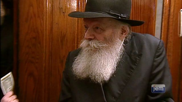 """The Rebbe didn't leave a legacy; he left marching orders"""