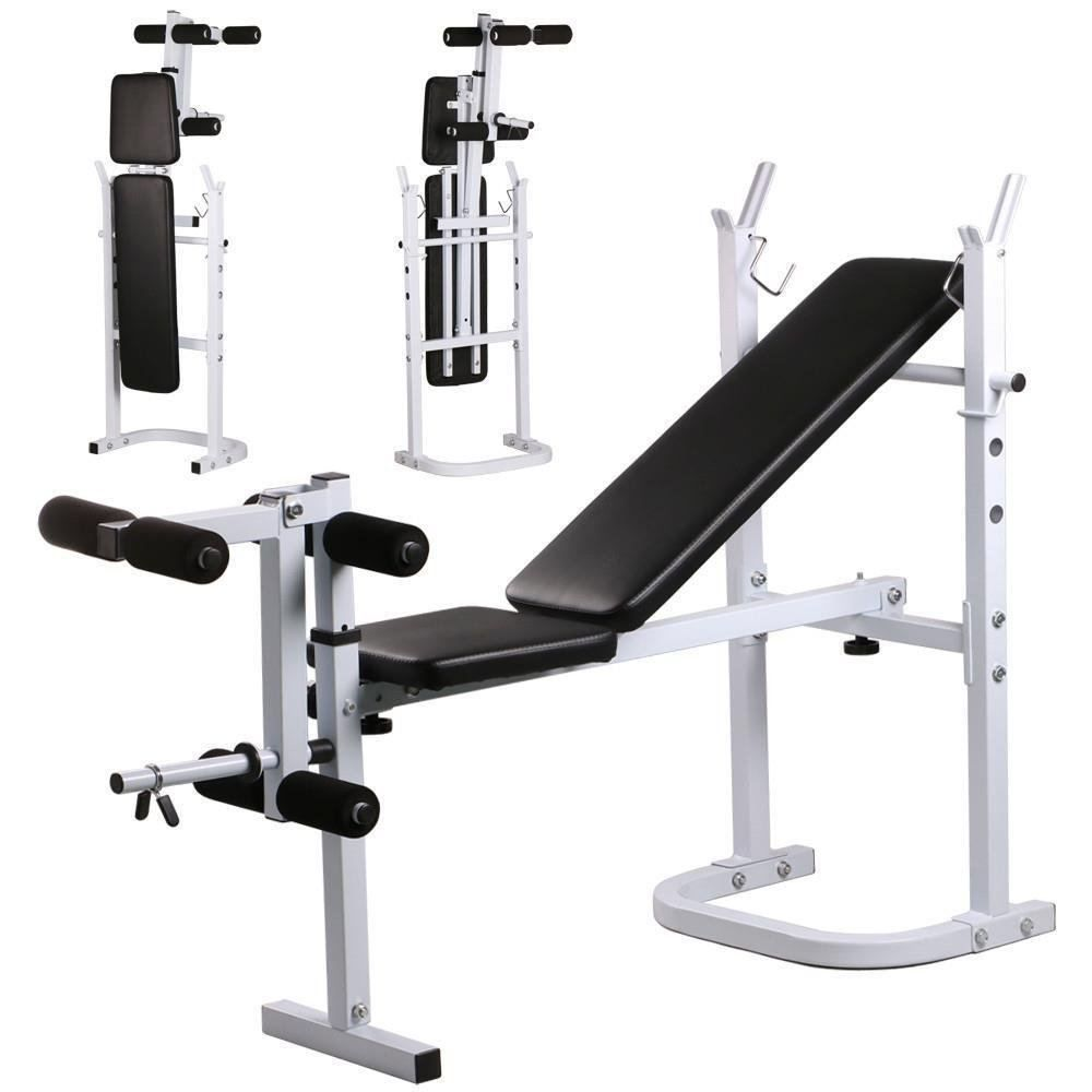 If You Want To Buy The Best Weight Bench For Home Gym I Have